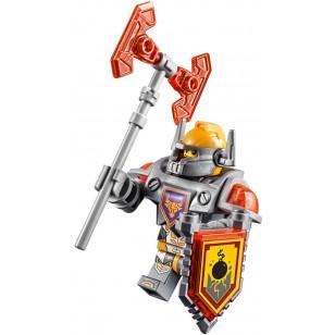 LEGO Nexo Knight Minifigures - Axl (70317) with Axe