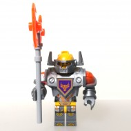 LEGO Nexo Knight Minifigures - Axl (70317) with Axe