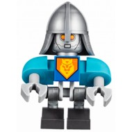 LEGO Nexo Knights Minifigures - King's Robot