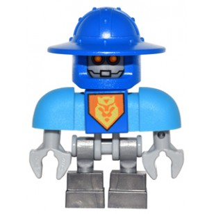 LEGO Nexo Knights Minifigures - Squire Bot