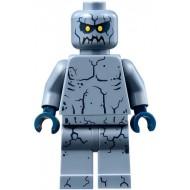 LEGO Nexo Knights Minifigures -  Stone Stomper - No Horns