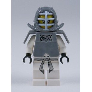 LEGO Ninjago Minifigures - Kendo Zane