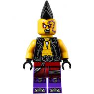 LEGO Ninjago Minifigures - Eyezor