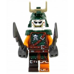 LEGO Ninjago Minifigures - Doubloon - Epaulettes