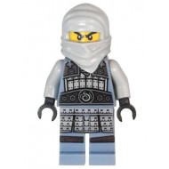 The LEGO Ninjago Movie - Ash