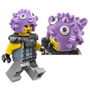 The LEGO Ninjago Movie - Puffer