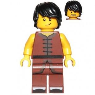 LEGO Ninjago Movie Minifigures - Chan Kong-Sang
