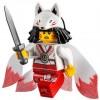 LEGO Ninjago Minifigures - Akita