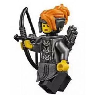 The LEGO Ninjago Movie - Misako with weapon (70629)