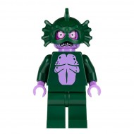 LEGO Scooby-Doo Minifigures - Swamp Monster (halloween) 75903