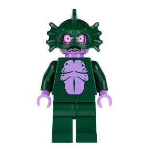 LEGO Scooby-Doo Minifigures - Swamp Monster