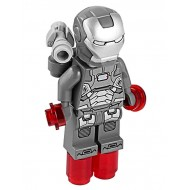 LEGO Super Heroes Minifigures - War Machine
