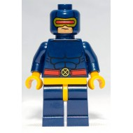 LEGO Super Heroes X-men Minifigures - Cyclops (76022)