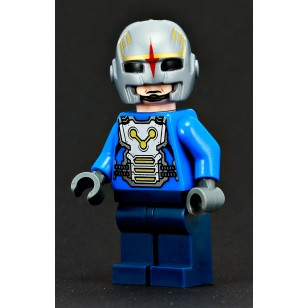 LEGO Guardians of the Galaxy Minifigures - Nova Corps Officer