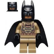 LEGO Super Heroes Minifigures - Dessert Batman