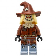 LEGO Super Heroes Minifigures - Scarecrow (70913)