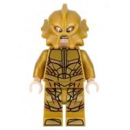 LEGO Super Heroes Minifigures - Atlantean Guard - Scared Expression (76085)