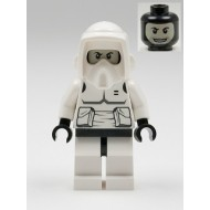 LEGO Star Wars Minifigures - Scout Trooper