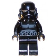 LEGO Star Wars Minifigures - Shadow Trooper (1st version)