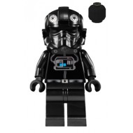 LEGO Star Wars Minifigures - TIE Defender Pilot
