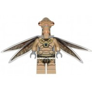 Geonosian Warrior with Wings (9491)