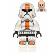 LEGO Star Wars Minifigures - Republic Trooper 1