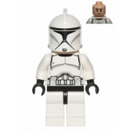 LEGO Star Wars Minifigures - Clone Trooper