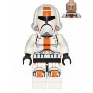 LEGO Star Wars Minifigures - Republic Trooper 2