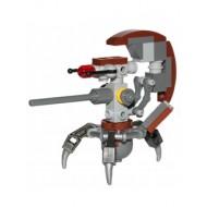 LEGO Star Wars Minifigures - Droideka (Sniper Droid)