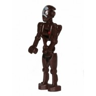 LEGO Star Wars Minifigures - Commando Droid Captain