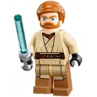 LEGO Star Wars Minifigures - Obi-Wan Kenobi