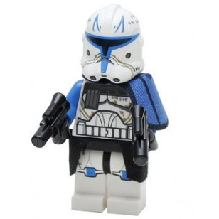 LEGO Star Wars Minifigures - Captain Rex