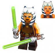 LEGO Star Wars Minifigures - Ahsoka Tano