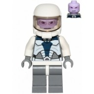 LEGO Star Wars Minifigures - Umbaran Soldier