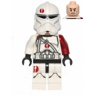 LEGO Star Wars Minifigures - BARC Trooper