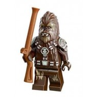 LEGO Star Wars Minifigures - Chief Tarfful with Weapon