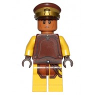 LEGO Star Wars Minifigures - Naboo Security Guard