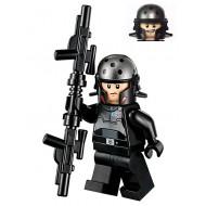 LEGO Star Wars Minifigures - Agent Kallus