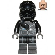 LEGO Star Wars Minifigures - First Order TIE Fighter Pilot