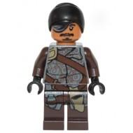 LEGO Star Wars Minifigures - Kanjiklub Gang Member