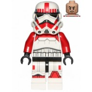 LEGO Star Wars Minifigures - Imperial Shock Trooper (75134)