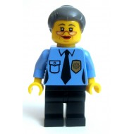 LEGO Movie Minifigures - Ma Cop