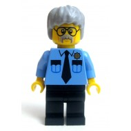 LEGO Movie Minifigures - Pa Cop