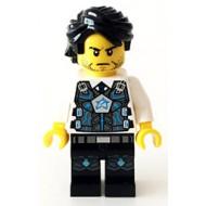 LEGO Ultra Agents Minifigures - Agent Jack Fury
