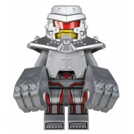 LEGO Ultra Agents Minifigures - Tremor
