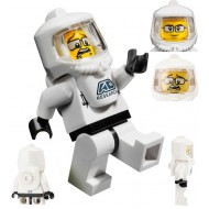 LEGO Ultra Agents Minifigures - Astor City Scientist
