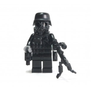 Black Trooper
