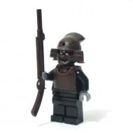 Dark Spirit Samurai Soldier - TetuHau
