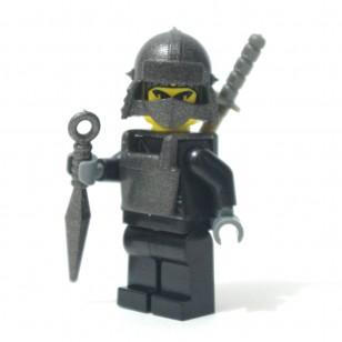 Dark Ninja - Dart