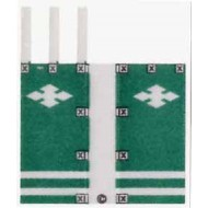 Minifigcat Paste - Kabuki flag cloth (K05)